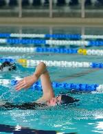 آموزش گام به گام شنا