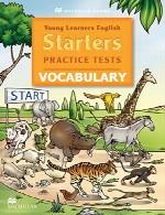 سوالات آشنایی با لغات Starter