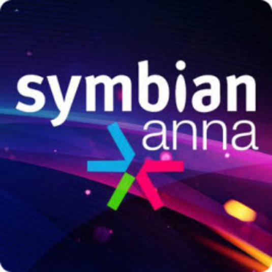 Gay symbian