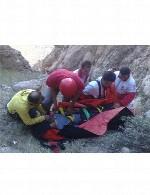 عملیات نجات در کوه و نقاط مرتفع شهری
