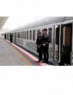 معرفی قطارهای مسافربری ایران