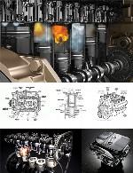 اساس کار و اصول تعمیر موتور های دیزل 2
