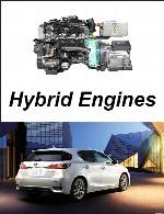 خودروهای هیبریدی چگونه کار می کنند؟