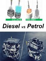 خودروی دیزلی بهتر است یا بنزینی...؟
