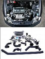 تقویت موتور اتومبیل مرحله به مرحله