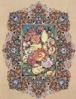 سیر تحول و تطور نقش و نماد در هنرهای سنتی ایران