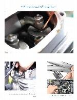 سرویس و نگهداری موتور سیکلت