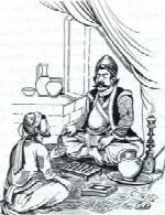 مجموعه ضرب المثل های فارسی