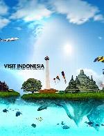 دیدار از کشور اندونزی