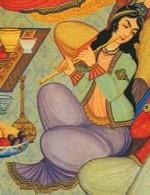 تاریخ نقاشی ایرانی