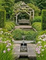 باغ و باغ آرائی در ایران