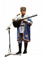 عاشق های آذربایجان