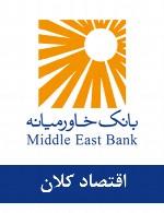 سوالات اقتصاد کلان استخدامی بانک خاورمیانه