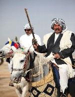 عشایر عرب