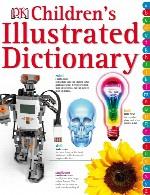 فرهنگ لغت مصور کودکانChildren's Illustrated Dictionary