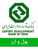 سوالات پول و ارز استخدامی بانک توسعه صادرات ایران