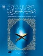 آموزش تجوید قرآن کریم: زینه القرآن