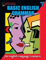 Basic English Grammar - Book 2