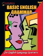 Basic English Grammar - Book 1