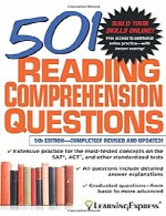 The 501 Reading Comprehension Questions