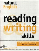 Reading and Writing for Elementary Levels