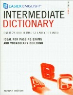 Intermediate Dictionary