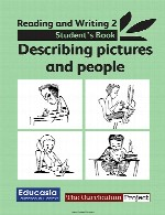 Reading and Writing 2: Describing Pictures and People