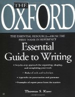 Oxford Essential Guide to Writing