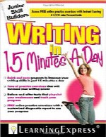 Writing in 15 Minutes a Day