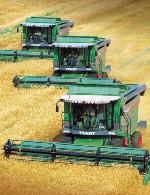 مکانیزاسیون کشاورزی 2500 هکتار