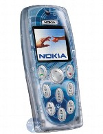 نقشه الکترونیک گوشی Nokia مدل 3200Nokia 3200 Electronic Diagram