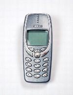 نقشه الکترونیک گوشی Nokia مدل 3360Nokia 3360 Electronic Diagram