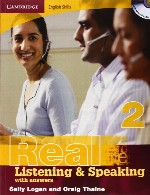 Real Listening & Speaking 2