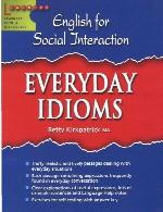 Everyday Idioms