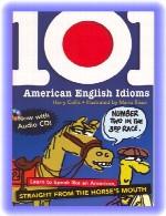 101 Amercian English Idioms