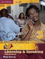 Real Listening & Speaking 3
