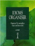اصطلاحات رایج انگلیسیIdioms Organiser