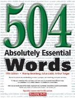 504 واژه ی ضروری انگلیسی
