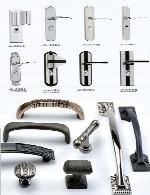 تولید یراق آلات