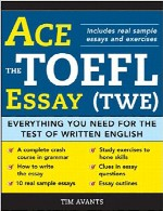 Ace the TOEFL Essay