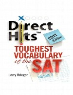 Toughest Vocabulary of the SAT