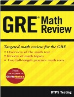 GRE math review
