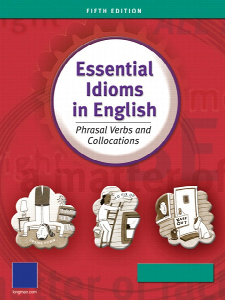 IELTS - Essential Idioms in English Intermediate
