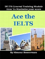 Ace the IELTS Full Trial