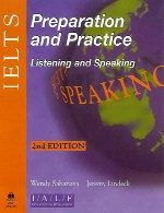 Oxford IELTS preparation Book and practice listening and speaking