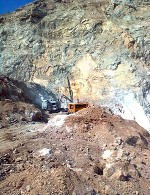 معدن سنگ آهک