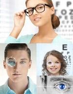 خدمات بینایی سنجی و چشم پزشکی