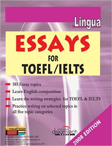120 نمونه متن برای امتحان آیلتسEssays for TOEFL / IELTS