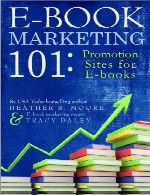 Ebook Marketing 101: Promotion Sites for E-books