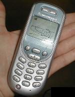 راهنمای تعمیر گوشی Motorola مدل T192Motorola T192 Service Manual